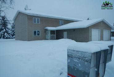 1222 SUTTON LOOP, Fairbanks, Alaska 99701, 4 Bedrooms Bedrooms, ,3 BathroomsBathrooms,Residential,For Sale,SUTTON LOOP,145685