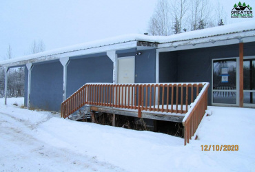 5844 MAGGIE DRIVE, Salcha, Alaska 99714, 2 Bedrooms Bedrooms, ,2 BathroomsBathrooms,Residential,For Sale,MAGGIE DRIVE,138348