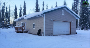 3880 HURST ROAD, North Pole, Alaska 99705, 3 Bedrooms Bedrooms, ,2 BathroomsBathrooms,Residential,For Sale,HURST ROAD,145734