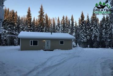 1868 NATAZHAT COURT, North Pole, Alaska 99705, 2 Bedrooms Bedrooms, ,1 BathroomBathrooms,Residential,For Sale,NATAZHAT COURT,145735