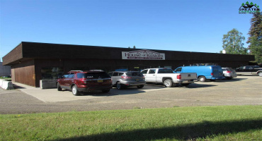 1201 COLLEGE ROAD, Fairbanks, Alaska 99701, ,Commercial/industrial,For Sale,COLLEGE ROAD,144648
