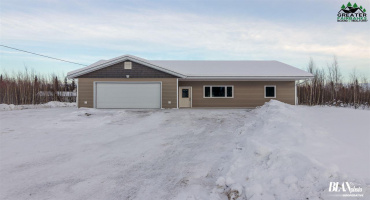 3860 SANGRIA AVENUE, North Pole, Alaska 99705, 3 Bedrooms Bedrooms, ,2 BathroomsBathrooms,Residential,For Sale,SANGRIA AVENUE,145774