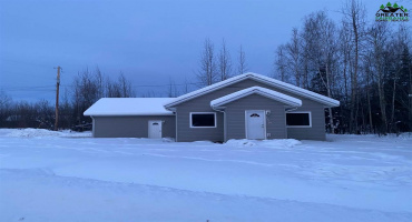 2712 PARK WAY DRIVE, North Pole, Alaska 99705, 3 Bedrooms Bedrooms, ,2 BathroomsBathrooms,Residential,For Sale,PARK WAY DRIVE,145777