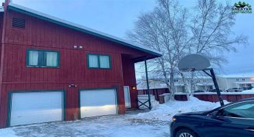 1622 Unit A WASHINGTON DRIVE, Fairbanks, Alaska 99709, 4 Bedrooms Bedrooms, ,3 BathroomsBathrooms,Residential,For Sale,WASHINGTON DRIVE,145825
