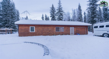 3864 ISMO DRIVE, North Pole, Alaska 99705, 3 Bedrooms Bedrooms, ,2 BathroomsBathrooms,Residential,For Sale,ISMO DRIVE,145831