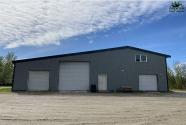 1200 QUEEN'S WAY, Fairbanks, Alaska 99701, ,Commercial/industrial,For Sale,QUEEN'S WAY,145832