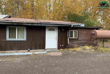 109 SANTA CLAUS LANE, North Pole, Alaska 99705, 2 Bedrooms Bedrooms, ,2 BathroomsBathrooms,Residential,For Sale,SANTA CLAUS LANE,145836