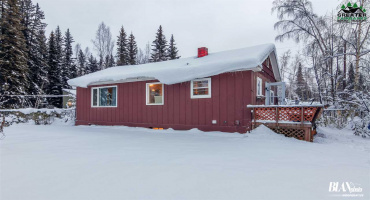 2735 MACK BOULEVARD, Fairbanks, Alaska 99709, 3 Bedrooms Bedrooms, ,2 BathroomsBathrooms,Residential,For Sale,MACK BOULEVARD,145841
