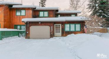4832 AMHERST DRIVE, Fairbanks, Alaska 99709, 3 Bedrooms Bedrooms, ,2 BathroomsBathrooms,Residential,For Sale,AMHERST DRIVE,145850