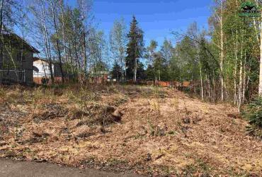1280 GARAY STREET, Fairbanks, Alaska 99709, ,Land,For Sale,GARAY STREET,145855
