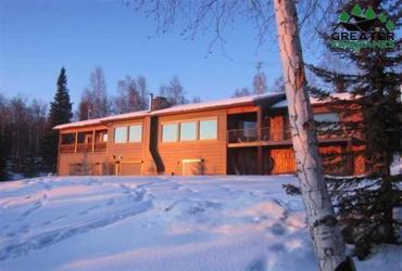 929 CRANBERRY RIDGE DRIVE, Fairbanks, Alaska 99709, 3 Bedrooms Bedrooms, ,3 BathroomsBathrooms,Residential,For Sale,CRANBERRY RIDGE DRIVE,145859