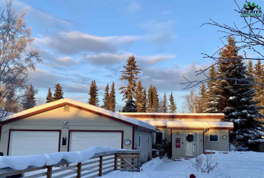 1706 SOUTHERN AVENUE, Fairbanks, Alaska 99709, 3 Bedrooms Bedrooms, ,2 BathroomsBathrooms,Residential,For Sale,SOUTHERN AVENUE,145866