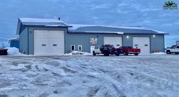 1980 DONALD AVENUE, Fairbanks, Alaska 99701, ,Commercial/industrial,For Sale,DONALD AVENUE,145778