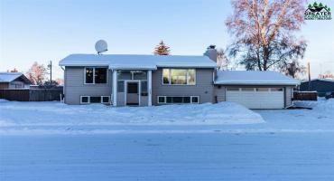 335 SLATER DRIVE, Fairbanks, Alaska 99701, 4 Bedrooms Bedrooms, ,2 BathroomsBathrooms,Residential,For Sale,SLATER DRIVE,145892