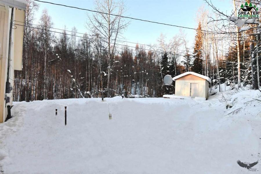 1285 CHENA HILLS DRIVE, Fairbanks, Alaska 99709, 3 Bedrooms Bedrooms, ,2 BathroomsBathrooms,Residential,For Sale,CHENA HILLS DRIVE,145914
