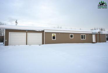 2020 LAKE ESTATES LANE, Fairbanks, Alaska 99701, 3 Bedrooms Bedrooms, ,2 BathroomsBathrooms,Residential,For Sale,LAKE ESTATES LANE,145938