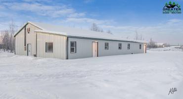 2176 DONALD AVENUE, Fairbanks, Alaska 99709, ,Commercial/industrial,For Sale,DONALD AVENUE,145929