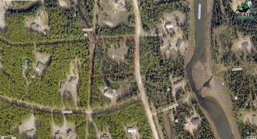 NHN GARNET DRIVE, North Pole, Alaska 99705, ,Land,For Sale,GARNET DRIVE,145993