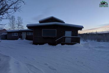 750 MCGRATH ROAD, Fairbanks, Alaska 99712-0000, 3 Bedrooms Bedrooms, ,2 BathroomsBathrooms,Residential,For Sale,MCGRATH ROAD,146017
