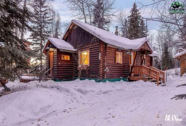 461 WELLHOUSE ROAD, Fairbanks, Alaska 99709, 1 Bedroom Bedrooms, ,1 BathroomBathrooms,Residential,For Sale,WELLHOUSE ROAD,146045