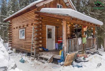 2589 WECOTA DRIVE, Fairbanks, Alaska 99709, 1 Bedroom Bedrooms, ,Residential,For Sale,WECOTA DRIVE,146048