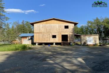 1066 PROPWASH DRIVE, Fairbanks, Alaska 99709, 3 Bedrooms Bedrooms, ,1 BathroomBathrooms,Residential,For Sale,PROPWASH DRIVE,146094