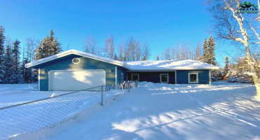 3400 DUNDEE LOOP, North Pole, Alaska 99705, 3 Bedrooms Bedrooms, ,2 BathroomsBathrooms,Residential,For Sale,DUNDEE LOOP,146112