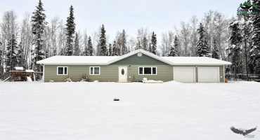 2422 TOPEKA DRIVE, North Pole, Alaska 99705, 3 Bedrooms Bedrooms, ,2 BathroomsBathrooms,Residential,For Sale,TOPEKA DRIVE,146115