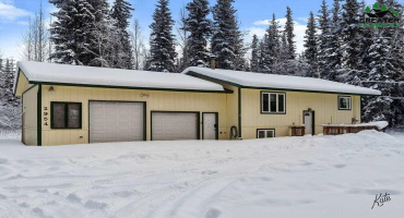 2954 CIRCLE LOOP ROAD, North pole, Alaska 99705, 4 Bedrooms Bedrooms, ,2 BathroomsBathrooms,Residential,For Sale,CIRCLE LOOP ROAD,146118