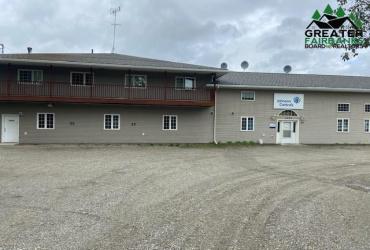 1005 CHENA PUMP ROAD, Fairbanks, Alaska 99709, ,Commercial/industrial,For Sale,CHENA PUMP ROAD,144617