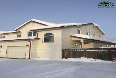 1524-D 28TH AVENUE, Fairbanks, Alaska 99701, 3 Bedrooms Bedrooms, ,3 BathroomsBathrooms,Residential,For Sale,28TH AVENUE,146150