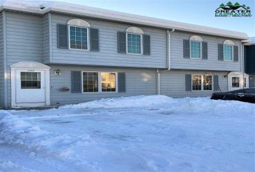 1593 GILLAM WAY, Fairbanks, Alaska 99701, 2 Bedrooms Bedrooms, ,1 BathroomBathrooms,Residential,For Sale,GILLAM WAY,146159