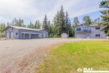 2029/2037 MARBLE COURT, North Pole, Alaska 99705, 3 Bedrooms Bedrooms, ,3 BathroomsBathrooms,Residential,For Sale,MARBLE COURT,146173