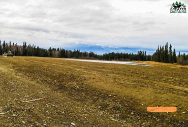 Lot 21 PSALMS BLVD, NORTH POLE, Alaska 99705, ,Land,For Sale,PSALMS BLVD,146186