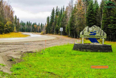 Lot 16 PSALMS BLVD, NORTH POLE, Alaska 99705, ,Land,For Sale,PSALMS BLVD,146198