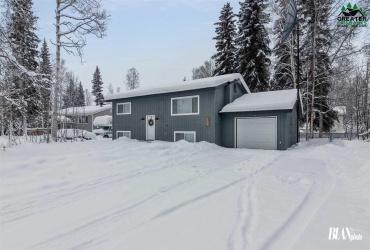 4029 WIDGEON WAY, Fairbanks, Alaska 99709, 4 Bedrooms Bedrooms, ,2 BathroomsBathrooms,Residential,For Sale,WIDGEON WAY,146223