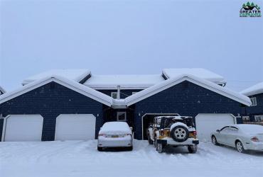 1309 28TH AVENUE, Fairbanks, Alaska 99701, 2 Bedrooms Bedrooms, ,2 BathroomsBathrooms,Residential,For Sale,28TH AVENUE,146233
