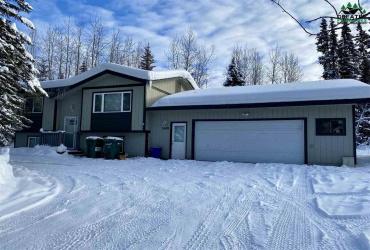 1688 PALOMINO DRIVE, North Pole, Alaska 99705, 3 Bedrooms Bedrooms, ,2 BathroomsBathrooms,Residential,For Sale,PALOMINO DRIVE,146235