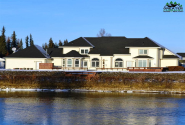 2605 CHIEF ALEXANDER DRIVE, Fairbanks, Alaska 99709, 4 Bedrooms Bedrooms, ,4 BathroomsBathrooms,Residential,For Sale,CHIEF ALEXANDER DRIVE,146238