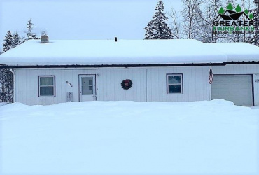 902 DENNIS ROAD, North Pole, Alaska 99705-0000, 2 Bedrooms Bedrooms, ,1 BathroomBathrooms,Residential,For Sale,DENNIS ROAD,146240