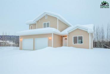 1359 JORDYNE STREET, Fairbanks, Alaska 99701, 3 Bedrooms Bedrooms, ,3 BathroomsBathrooms,Residential,For Sale,JORDYNE STREET,146243