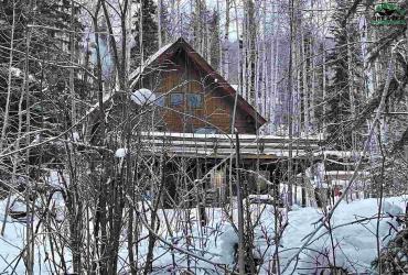 3738 HARDLUCK DRIVE, Fairbanks, Alaska 99709, 3 Bedrooms Bedrooms, ,1 BathroomBathrooms,Residential,For Sale,HARDLUCK DRIVE,146249