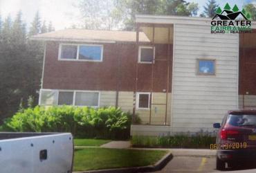 658 FAIRBANKS STREET, FAIRBANKS, Alaska 99709, 2 Bedrooms Bedrooms, ,1 BathroomBathrooms,Residential,For Sale,FAIRBANKS STREET,146277