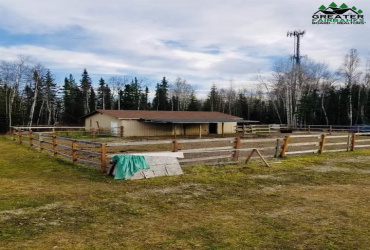 2309 NELSON ROAD, North Pole, Alaska 99705, ,Land,For Sale,NELSON ROAD,146287