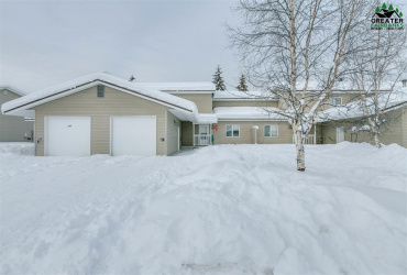 1212 SUTTON LOOP, Fairbanks, Alaska 99701, 3 Bedrooms Bedrooms, ,3 BathroomsBathrooms,Residential,For Sale,SUTTON LOOP,146308
