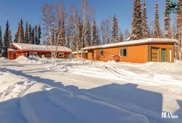 1193 GRUNION LANE, Fairbanks, Alaska 99709, ,Multi-family,For Sale,GRUNION LANE,146256