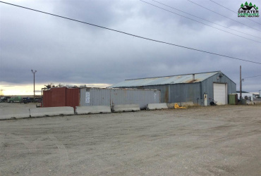 2878 ARVILLA STREET, Fairbanks, Alaska 99709, ,Commercial/industrial,For Sale,ARVILLA STREET,146486