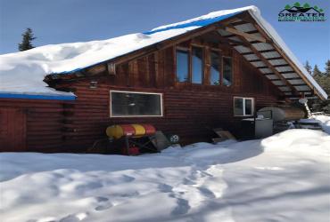 621 2ND AVENUE, Anderson, Alaska 99744, 3 Bedrooms Bedrooms, ,2 BathroomsBathrooms,Residential,For Sale,2ND AVENUE,146531