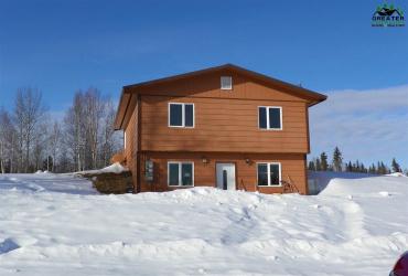 1891 MULL ROAD, Delta Junction, Alaska 99737, ,Multi-family,For Sale,MULL ROAD,146566
