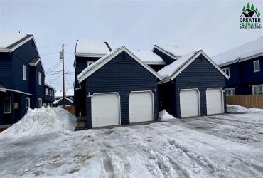 2805-1 COWLES STREET, Fairbanks, Alaska 99701, 3 Bedrooms Bedrooms, ,2 BathroomsBathrooms,Residential,For Sale,COWLES STREET,146617